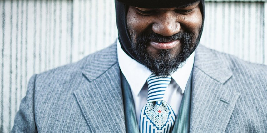 Liquid spirit deluxe edition gregory porter the funk - Gregory porter liquid spirit album download ...