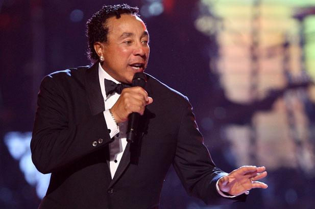 Smokey Robinson And The Miracles I Care About Detroit