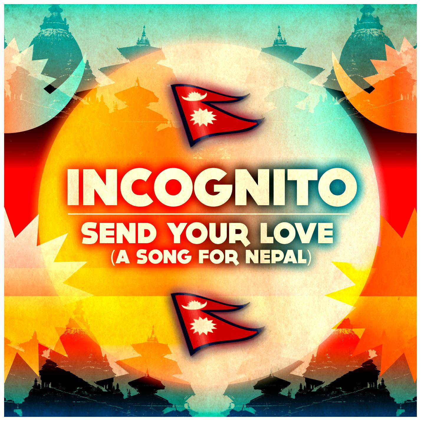 Incognito-Send-Your-Love