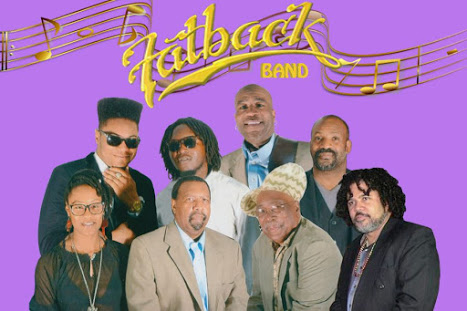 New Fatback Band 2015