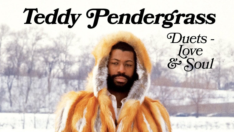 teddy pendergrass 2010