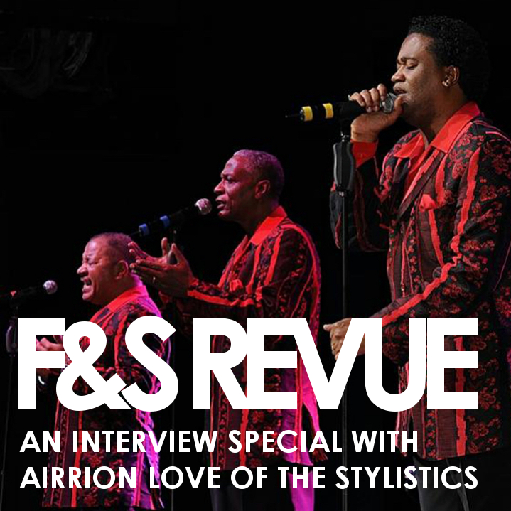 LONDON, UNITED KINGDOM - NOVEMBER 09: (L-R) Airrion Love, Herbert Murrell, Van Fields and Eban Brown of The Stylistics perform on stage at Indigo2 at O2 Arena on November 9, 2010 in London, England. (Photo by Mark Westwood/Redferns)