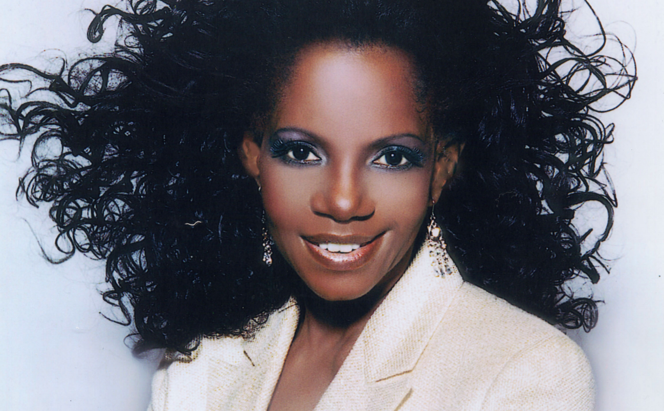 When George Met Melba An Interview Special With Melba Moore The Funk And Soul Revue