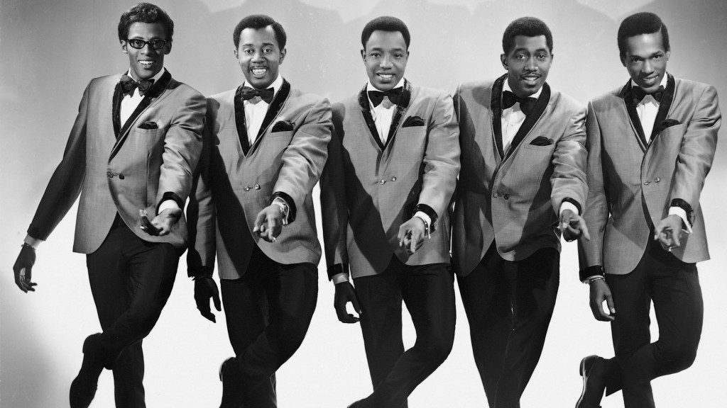 What are some biographical facts about Melvin Franklin of the Temptations?