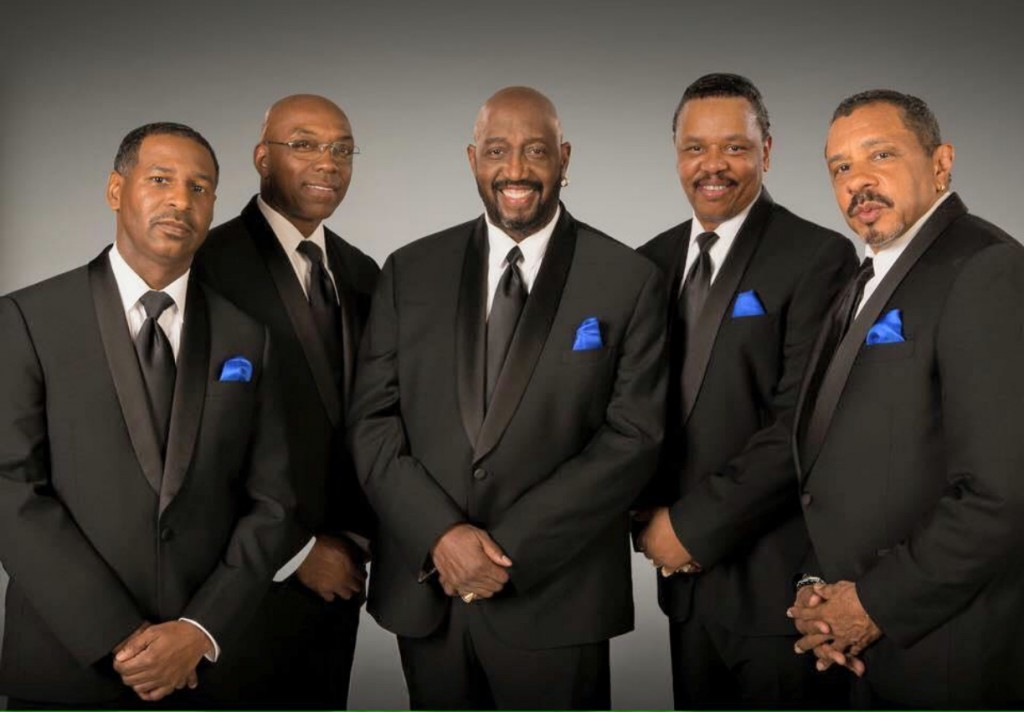 Image result for the temptations today
