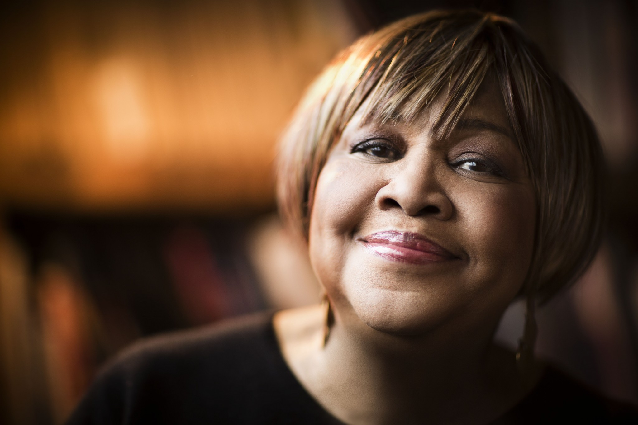The incredible Mavis Staples.