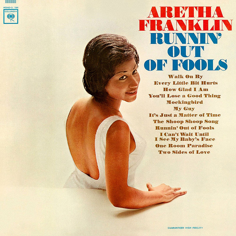 Runnin'_Out_of_Fools_album