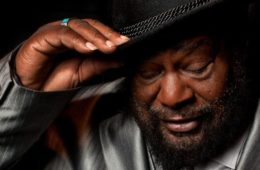 George Clinton credit William Thoren