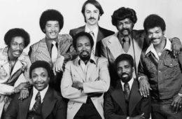 Photo of the Fatback Band