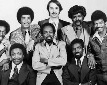 Photo of the Fatback Band