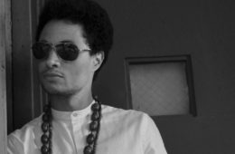 Picture of singer José James