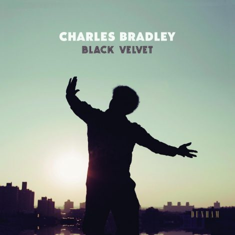 Picture of Charles Bradley's Black Velvet album cover.